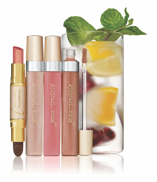 Find luxury skincare and makeup for sensitive skin with Jane Iredale mineral makeup at the Nail & Body Boutique in Reigate