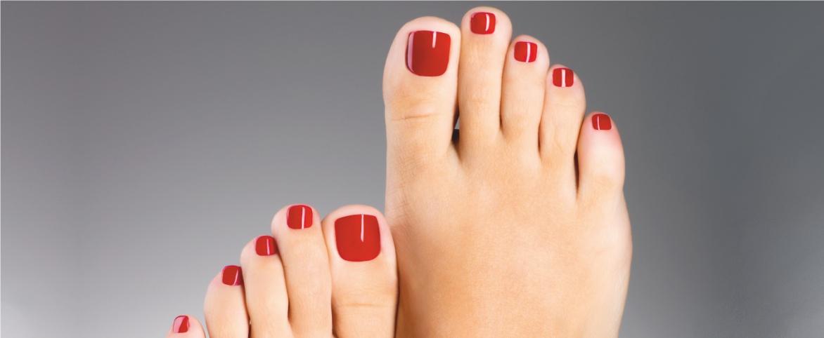 Pedicures The Nail Body Boutique Reigate Surrey