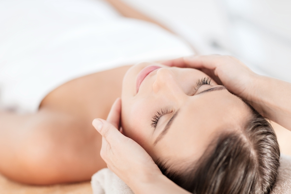 Find luxury and relaxing facial treatments at our salon and day spa near Redhill and Dorking